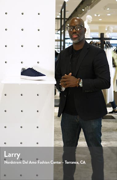 Crest Sneaker, sales video thumbnail
