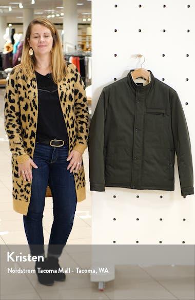 Harrington Slim Fit Jacket, sales video thumbnail