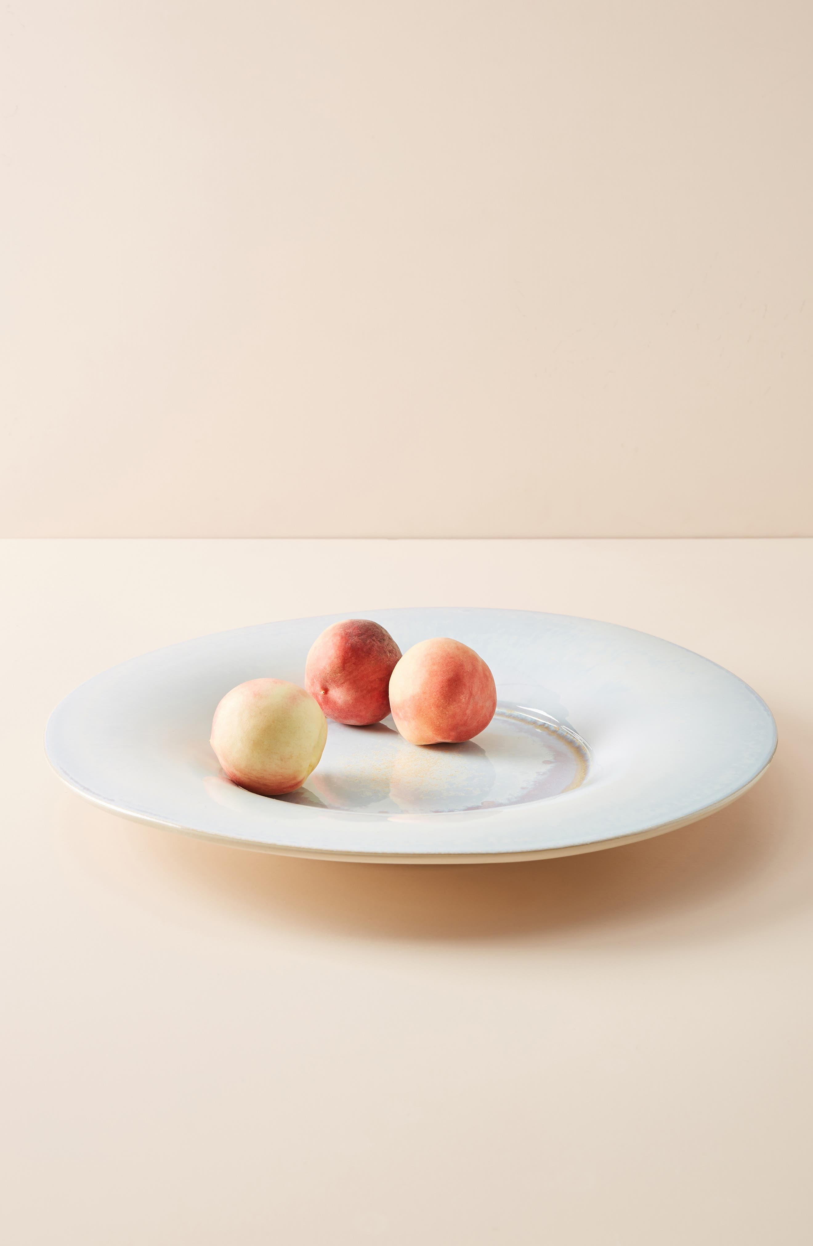 Anthropologie Anthea Decorative Bowl Size One Size  White