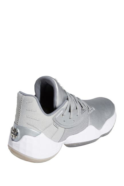 Image of adidas Harden Vol. 4 Basketball Sneakers