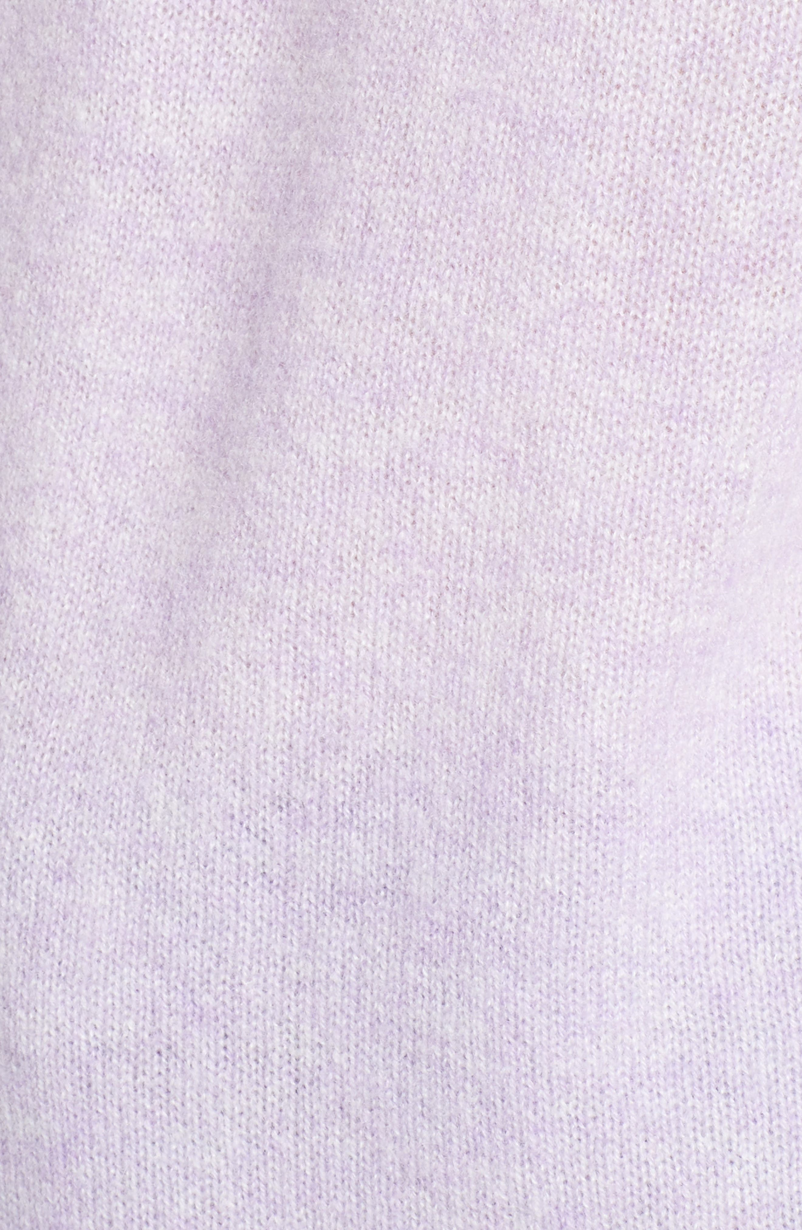 ,                             Crewneck Cashmere Sweater,                             Alternate thumbnail 128, color,                             500