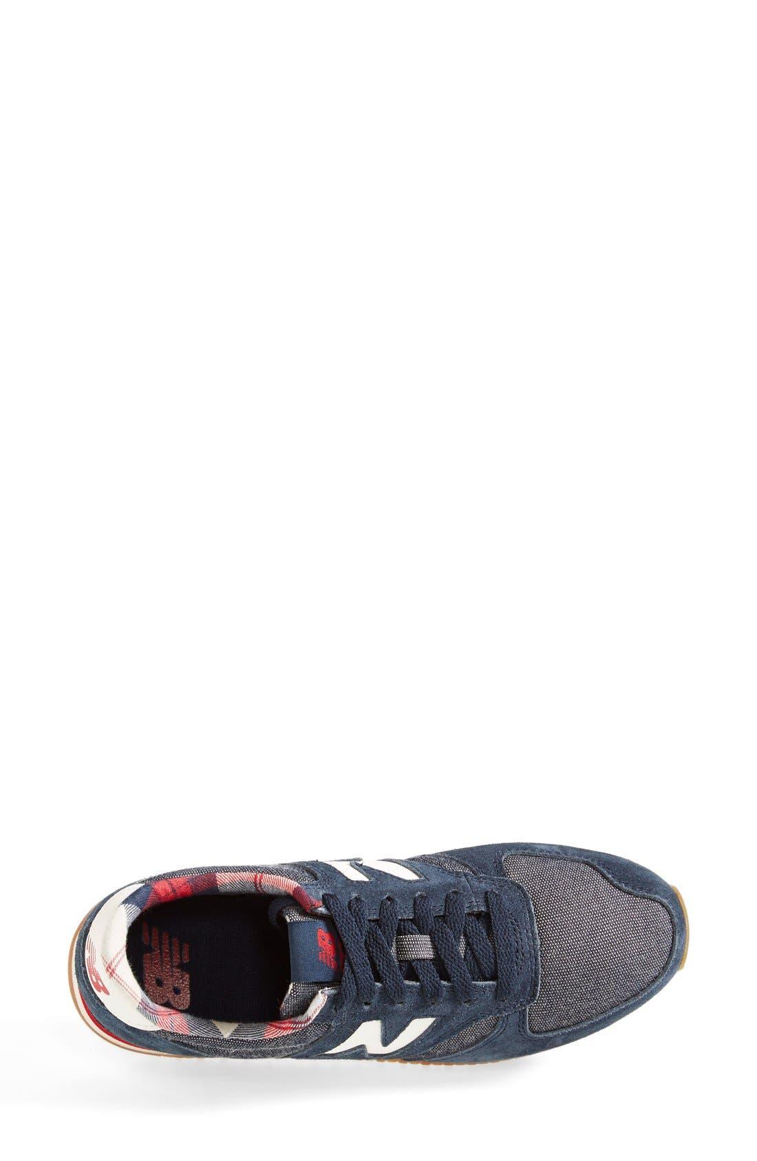 ,                             '420' Sneaker,                             Alternate thumbnail 84, color,                             410
