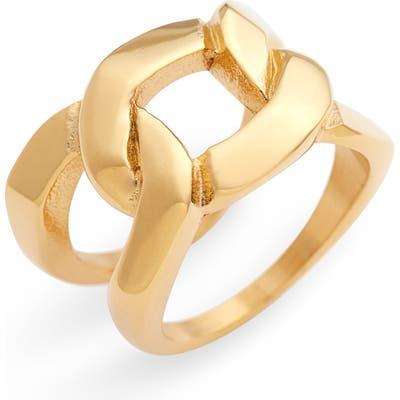 Ellie Vail Brooklyn Chain Ring