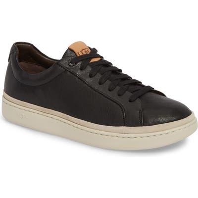 Ugg Brecken Sneaker, Black