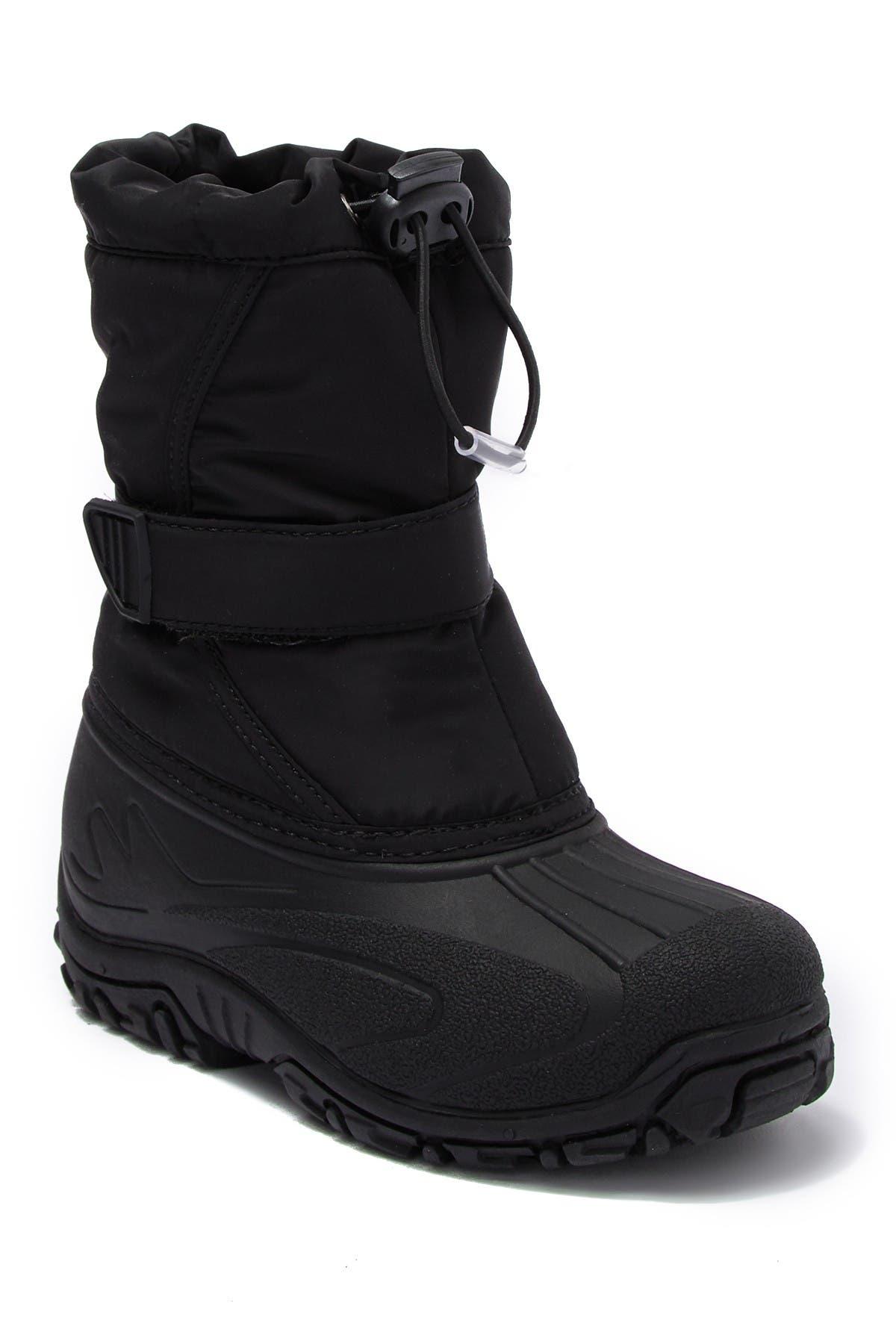 Image of Harper Canyon Winter Waterproof Boot (Baby & Toddler)