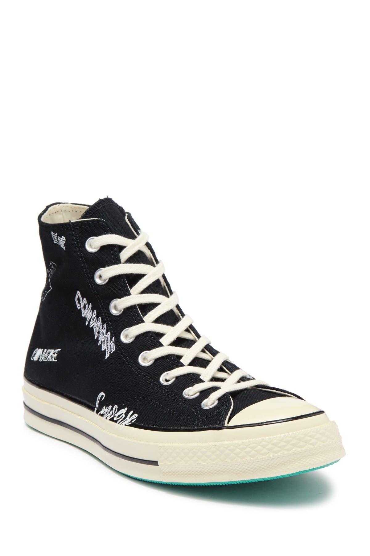 Image of Converse Chuck 70's High Top Sneaker