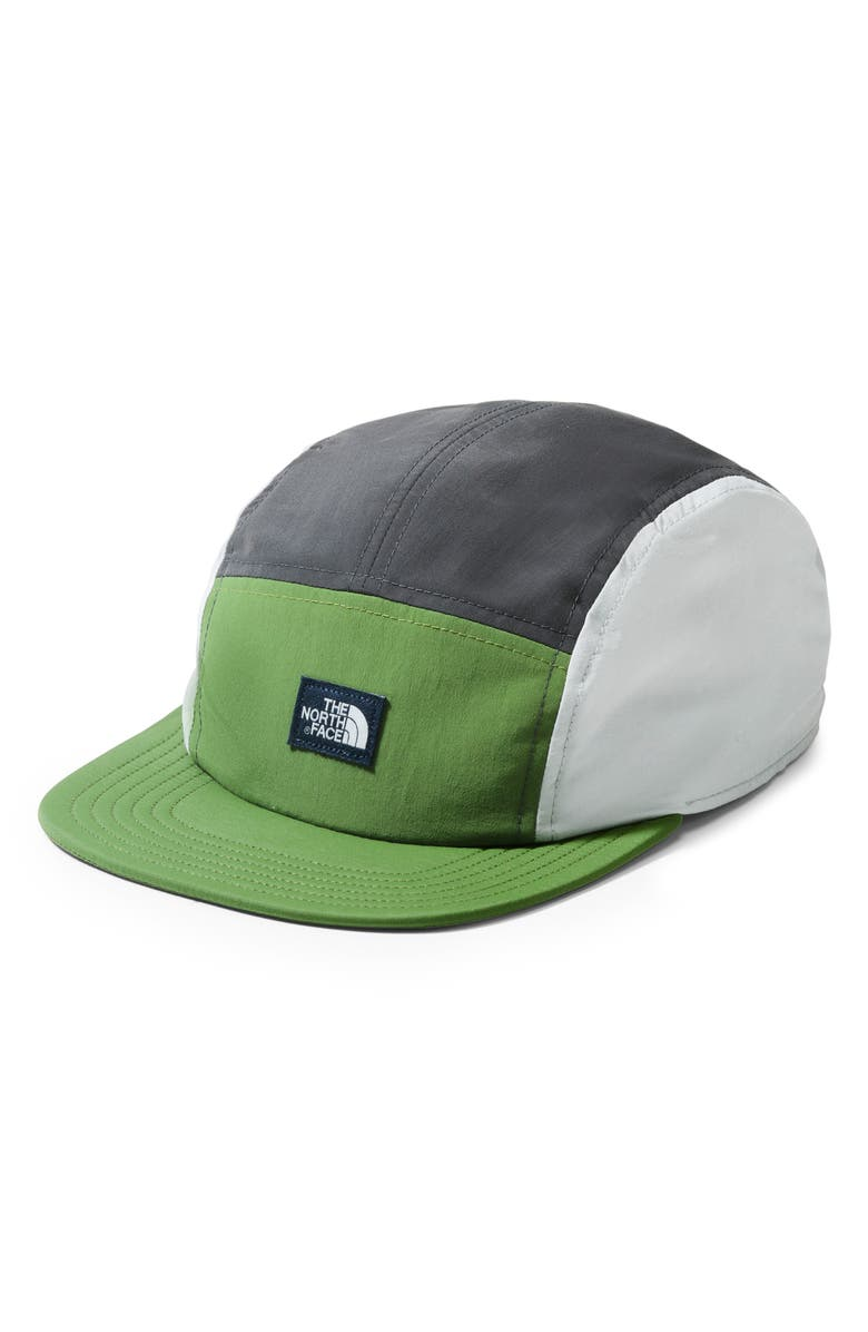 THE NORTH FACE Class V Five-Panel Cap, Main, color, 301