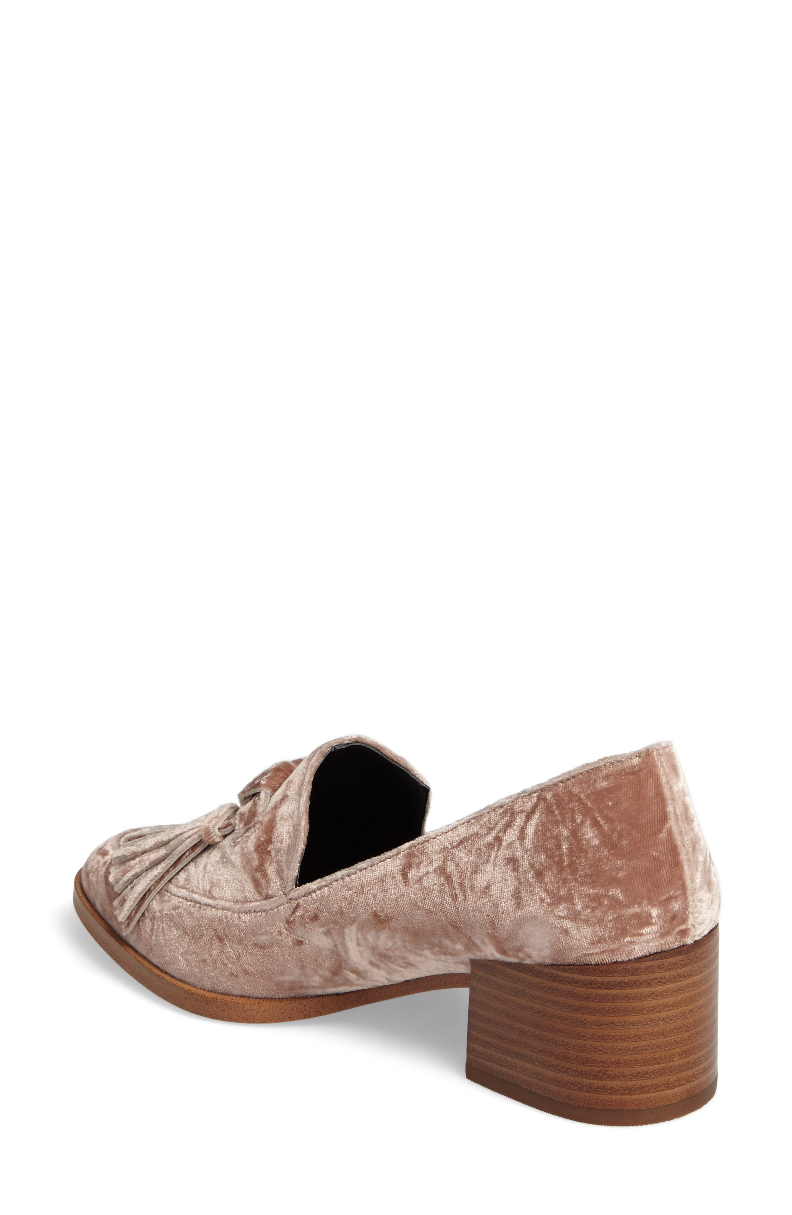 ,                             'Edie' Loafer,                             Alternate thumbnail 42, color,                             650