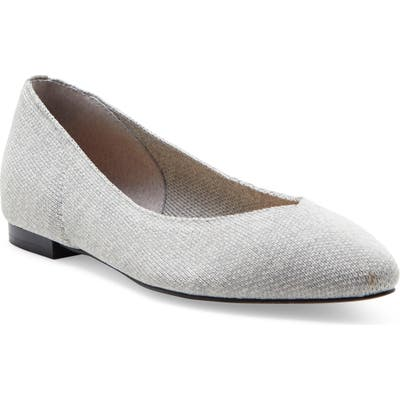 Cc Corso Como Julia Knit Flat, Grey
