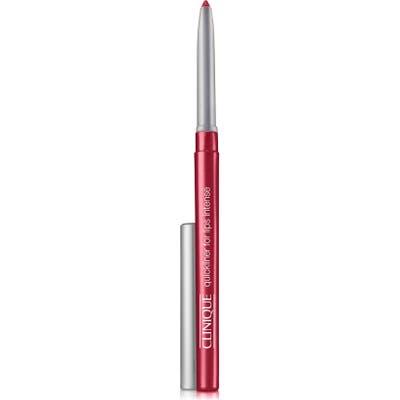 Clinique Quickliner For Lips Intense Lip Pencil - Intense Cranberry