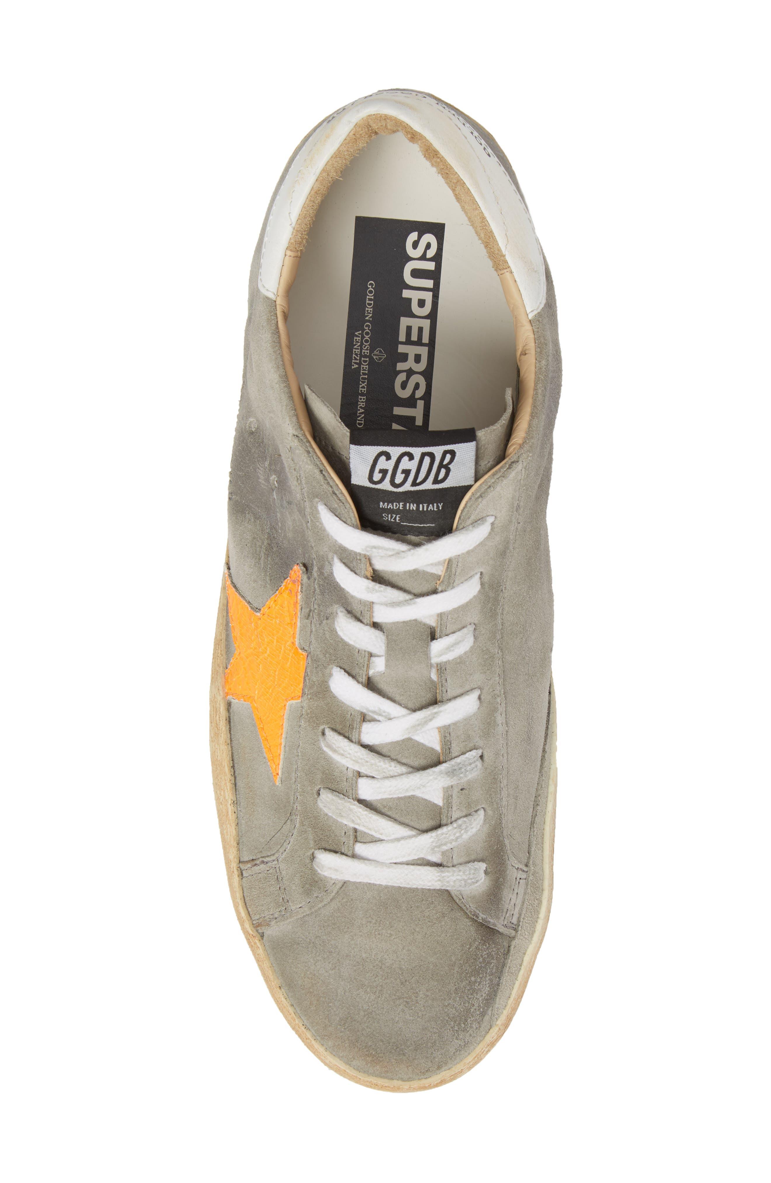 ,                             'Superstar' Sneaker,                             Alternate thumbnail 65, color,                             050