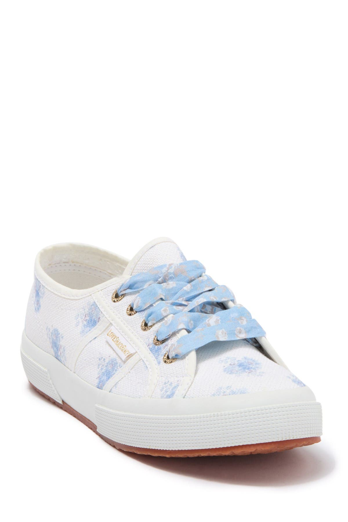 Image of Superga 2750 Fancotw Sneaker