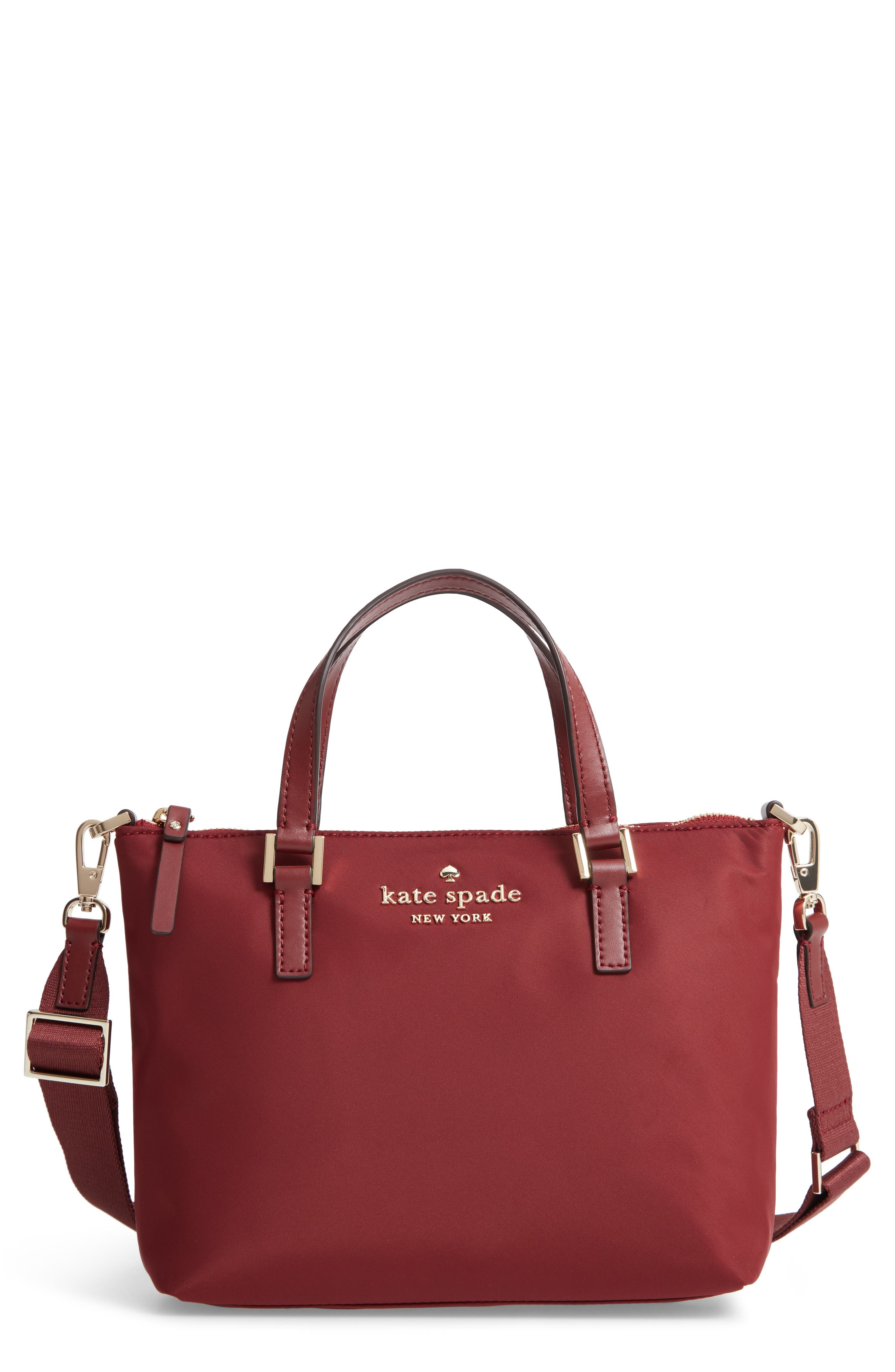 ,                             watson lane - lucie nylon crossbody bag,                             Main thumbnail 15, color,                             600