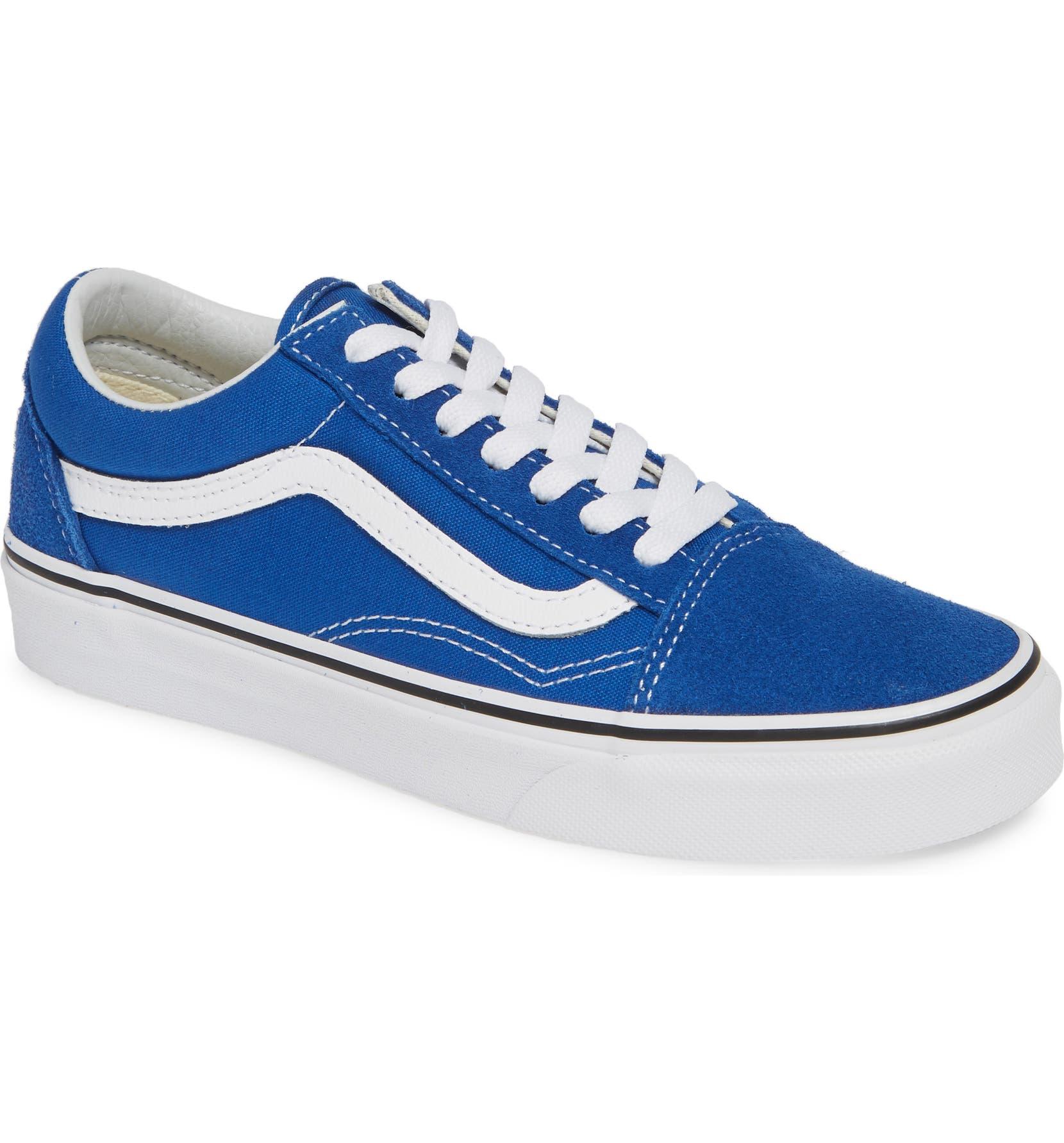 a6e2417660f73 Vans Old Skool Sneaker (Women) | Nordstrom