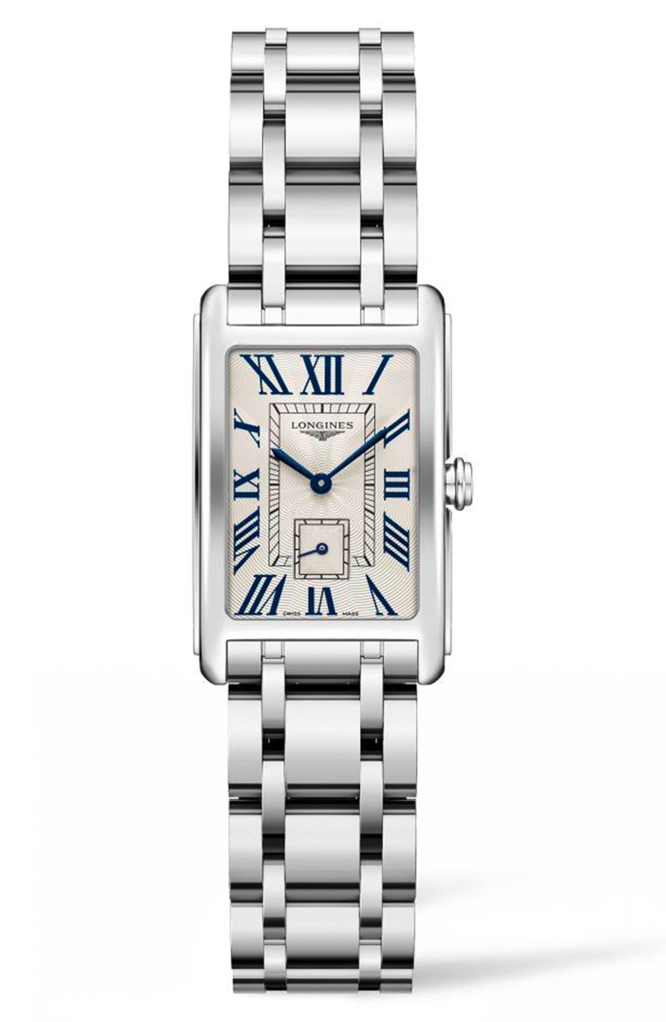Dolcevita Bracelet Watch