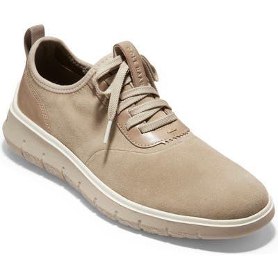 Cole Haan Generation Zer?grand Sneaker, Beige