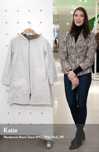 Reversible Hooded Jacket, sales video thumbnail