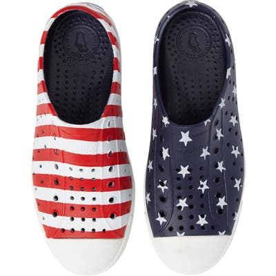 Native Shoes Jefferson Perforated Slip-On