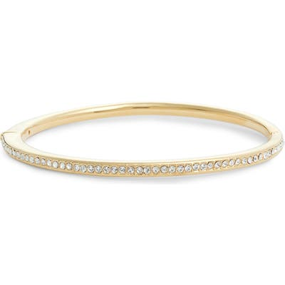 Nordstrom Pave Channel Bangle