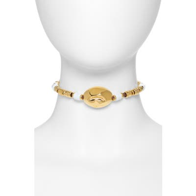 Monica Sordo Puerto Choker Necklace