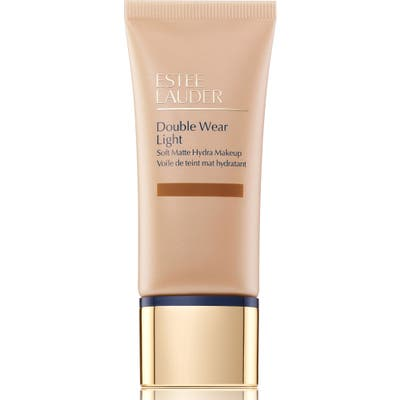 Estee Lauder Double Wear Light Soft Matte Hydra Makeup - 6C1 Rich Cocoa