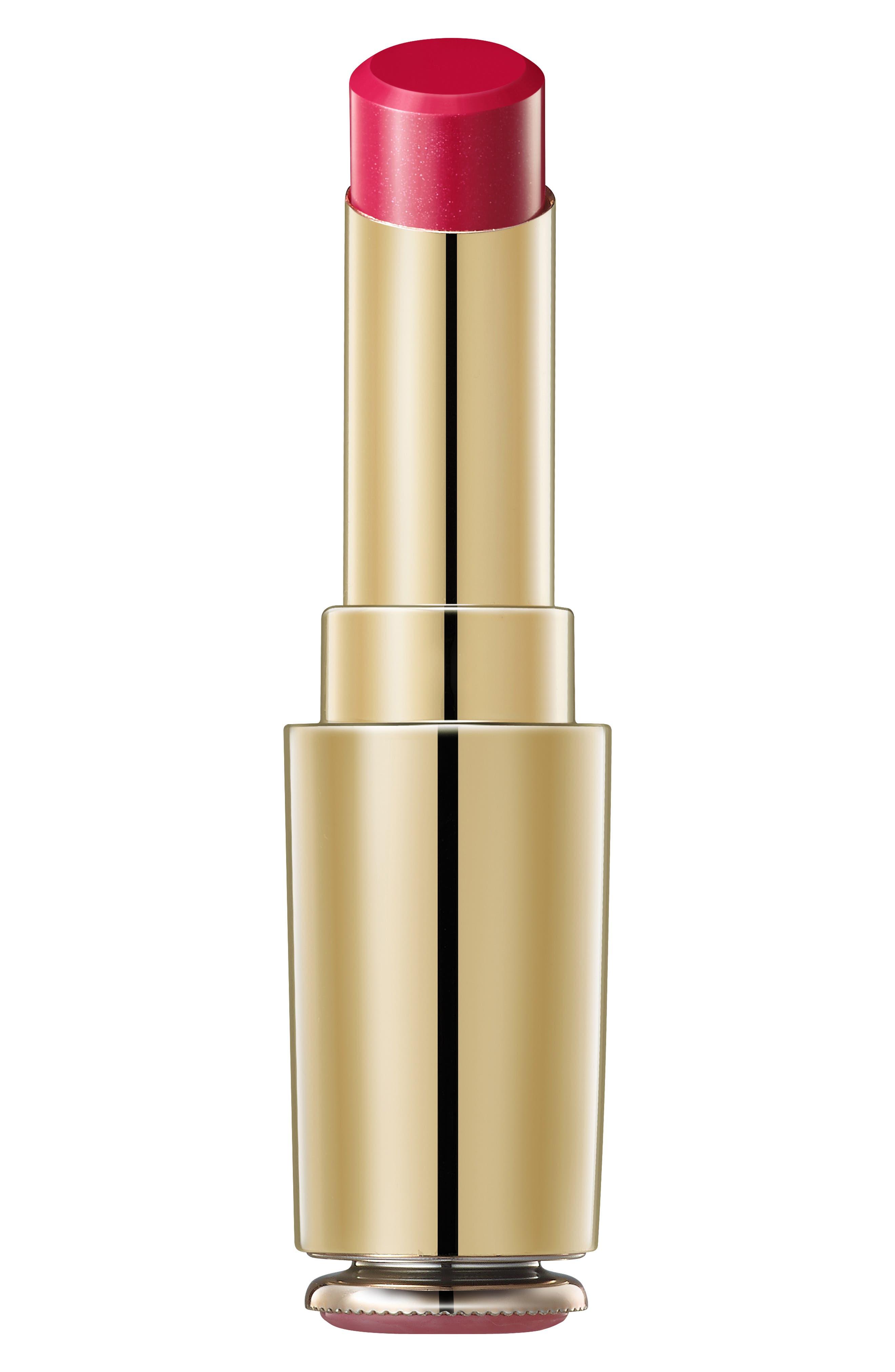 Essential Lip Serum Lipstick, Main, color, NO. 7 DEEP BERRY