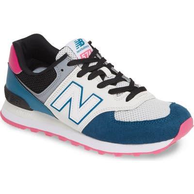 New Balance 574 Sneaker - Blue