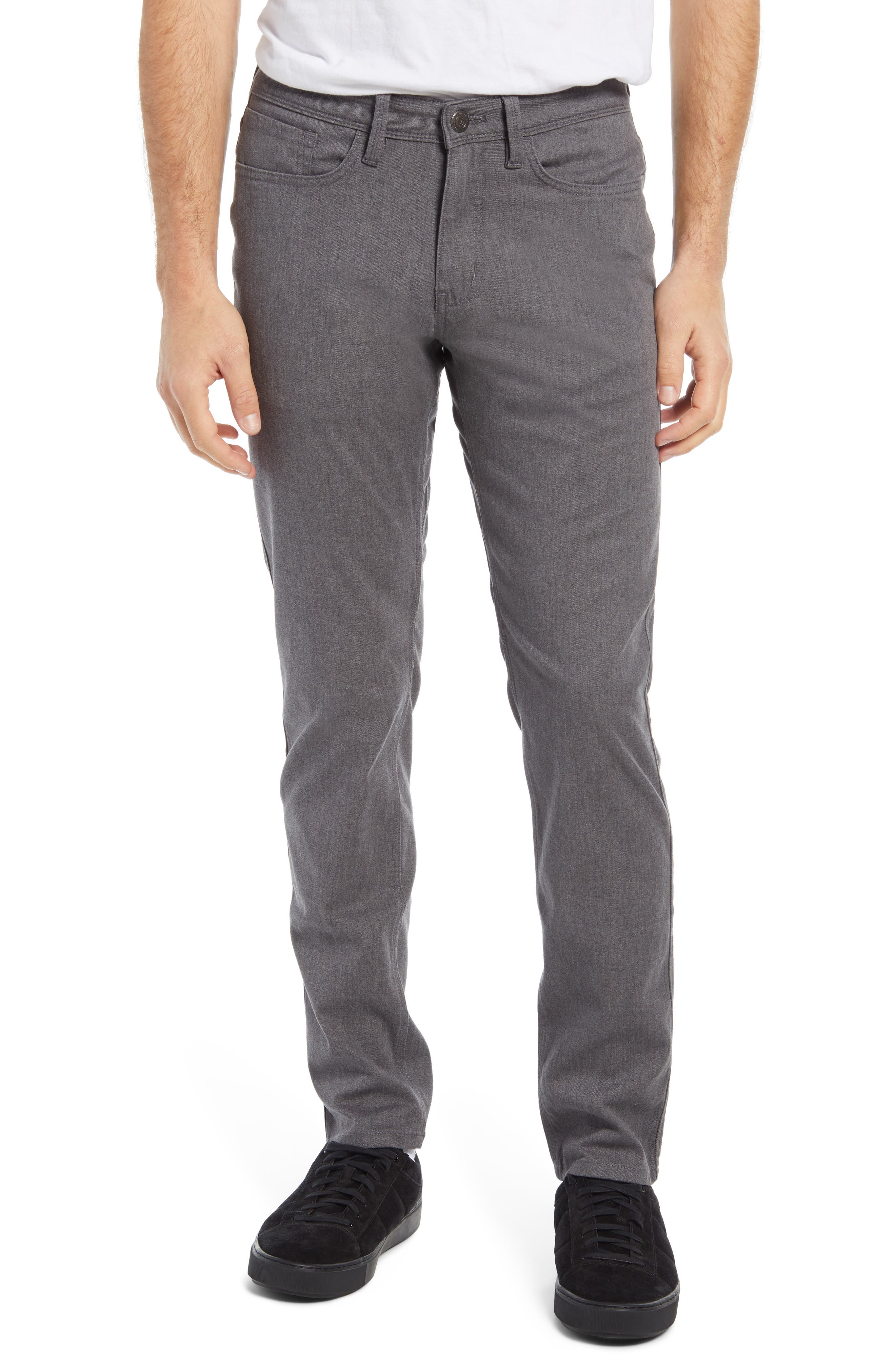 Live Lite Slim Fit Men's Five Pocket Pants