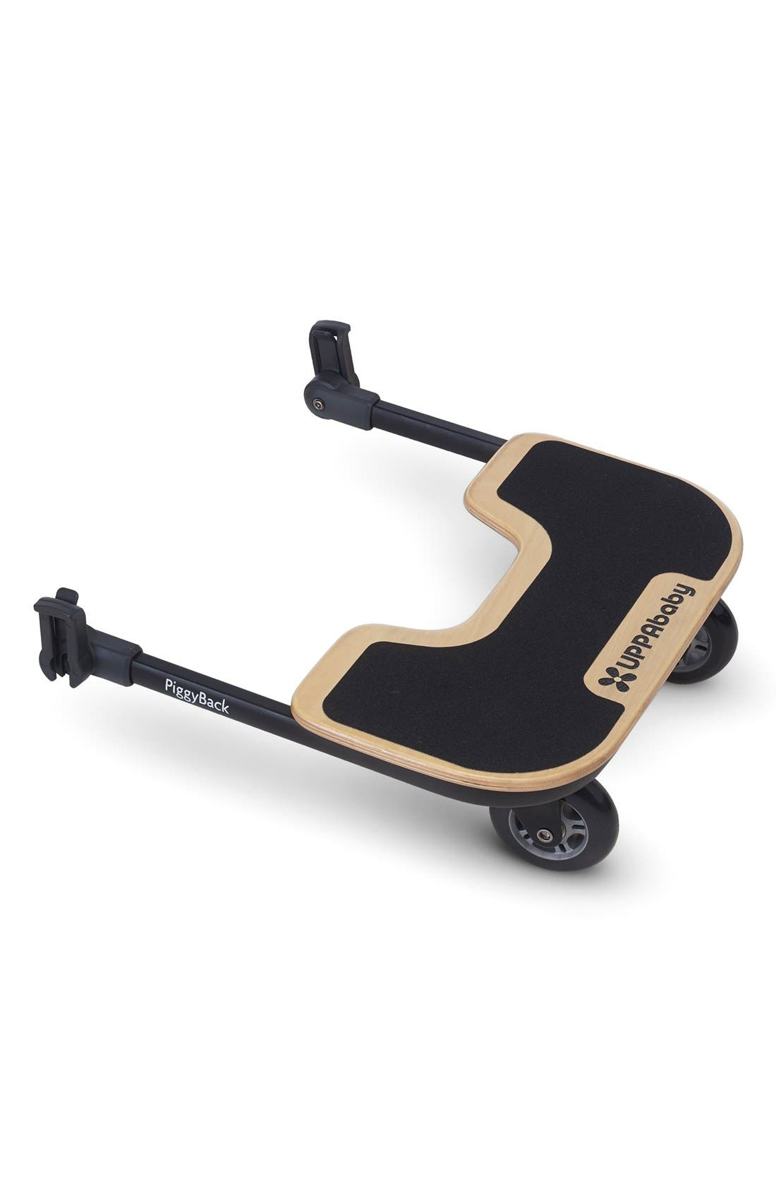 CRUZ<sup>®</sup> Stroller PiggyBack Ride-Along Board, Main, color, black