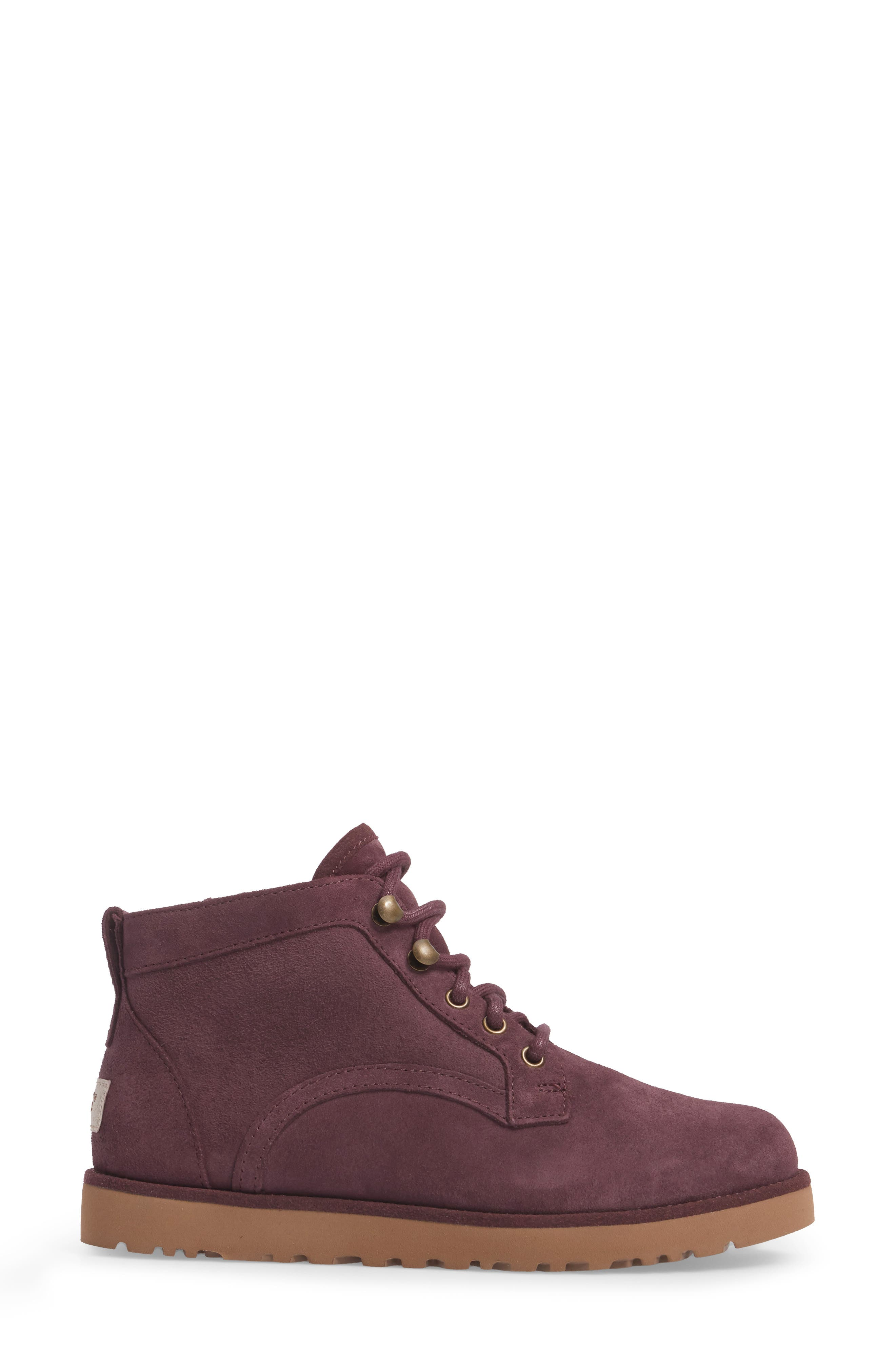 ,                             Bethany - Classic Slim<sup>™</sup> Water Resistant Chukka Boot,                             Alternate thumbnail 44, color,                             553