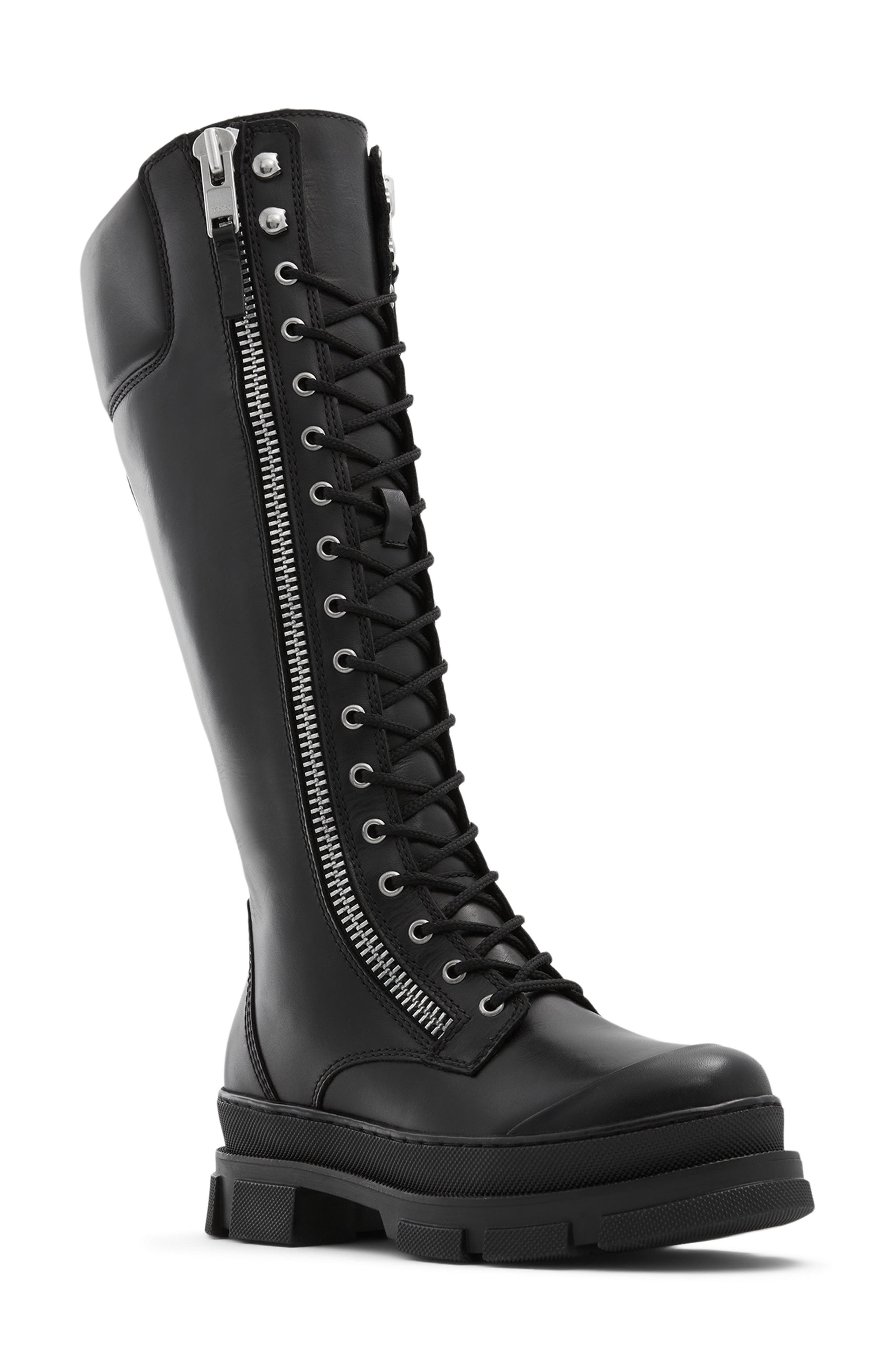 Taelden Lace-Up Boot