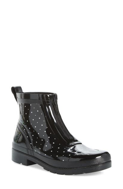 Tretorn LINA ZIP WATERPROOF RAIN BOOT