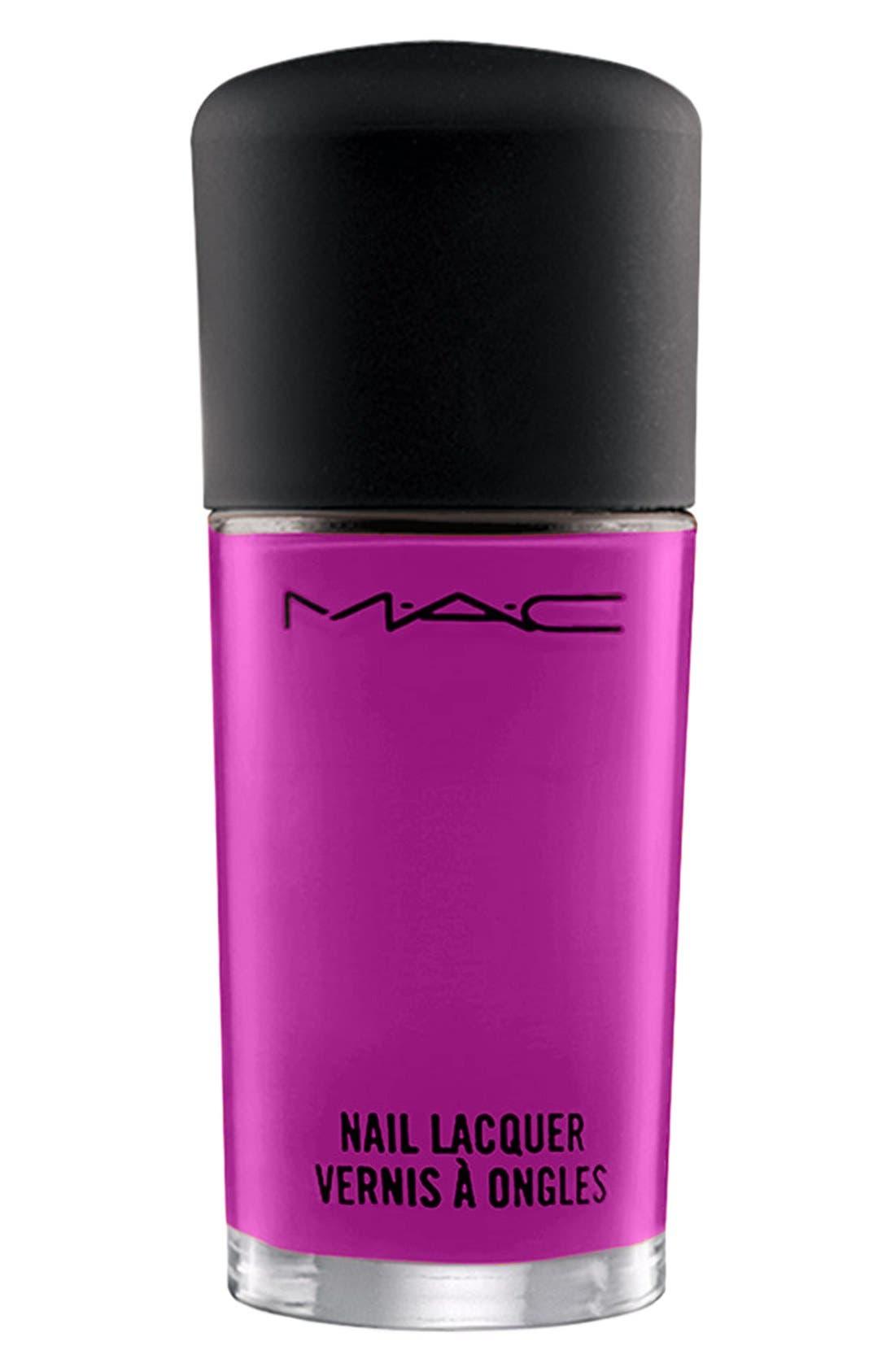 ,                             M·A·C Nail Lacquer,                             Main thumbnail 157, color,                             521