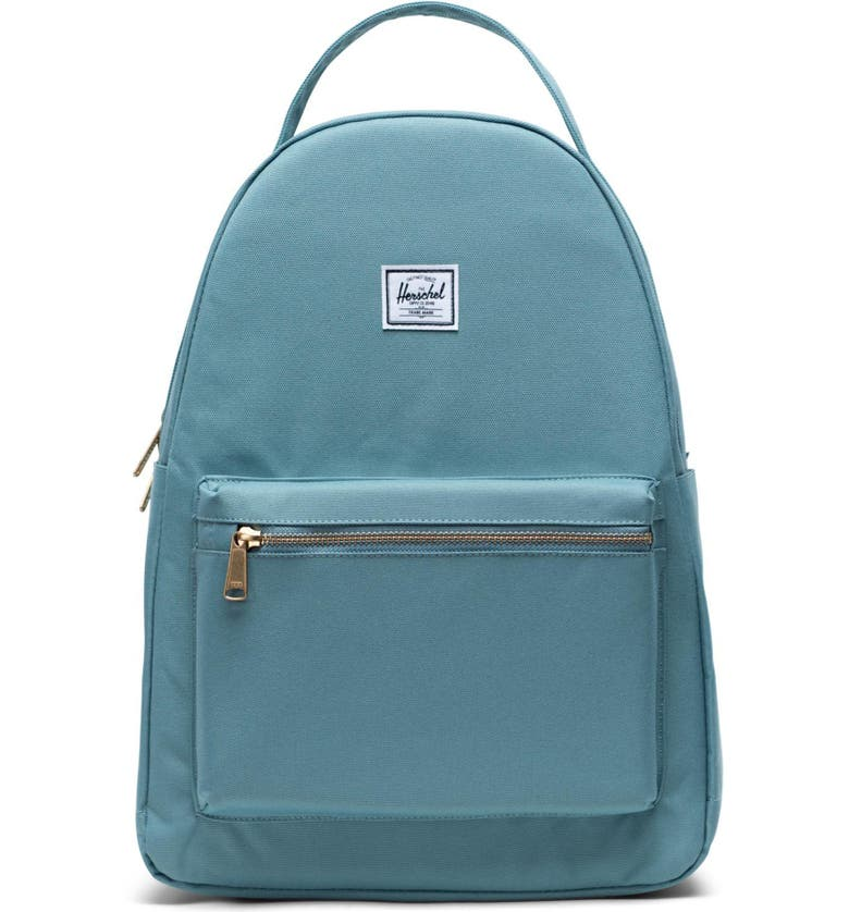 HERSCHEL SUPPLY CO. Nova Mid Volume Backpack, Main, color, ARCTIC