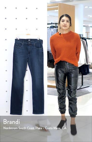 Federal Slim Straight Leg Jeans, sales video thumbnail
