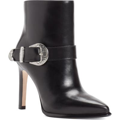 Paige Holly Bootie, Black