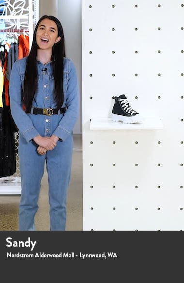 Chuck Taylor<sup>®</sup> All Star<sup>®</sup> Lugged Boot, sales video thumbnail