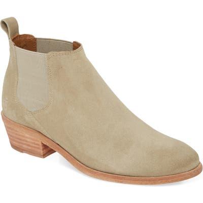Frye Carson Chelsea Boot, Grey