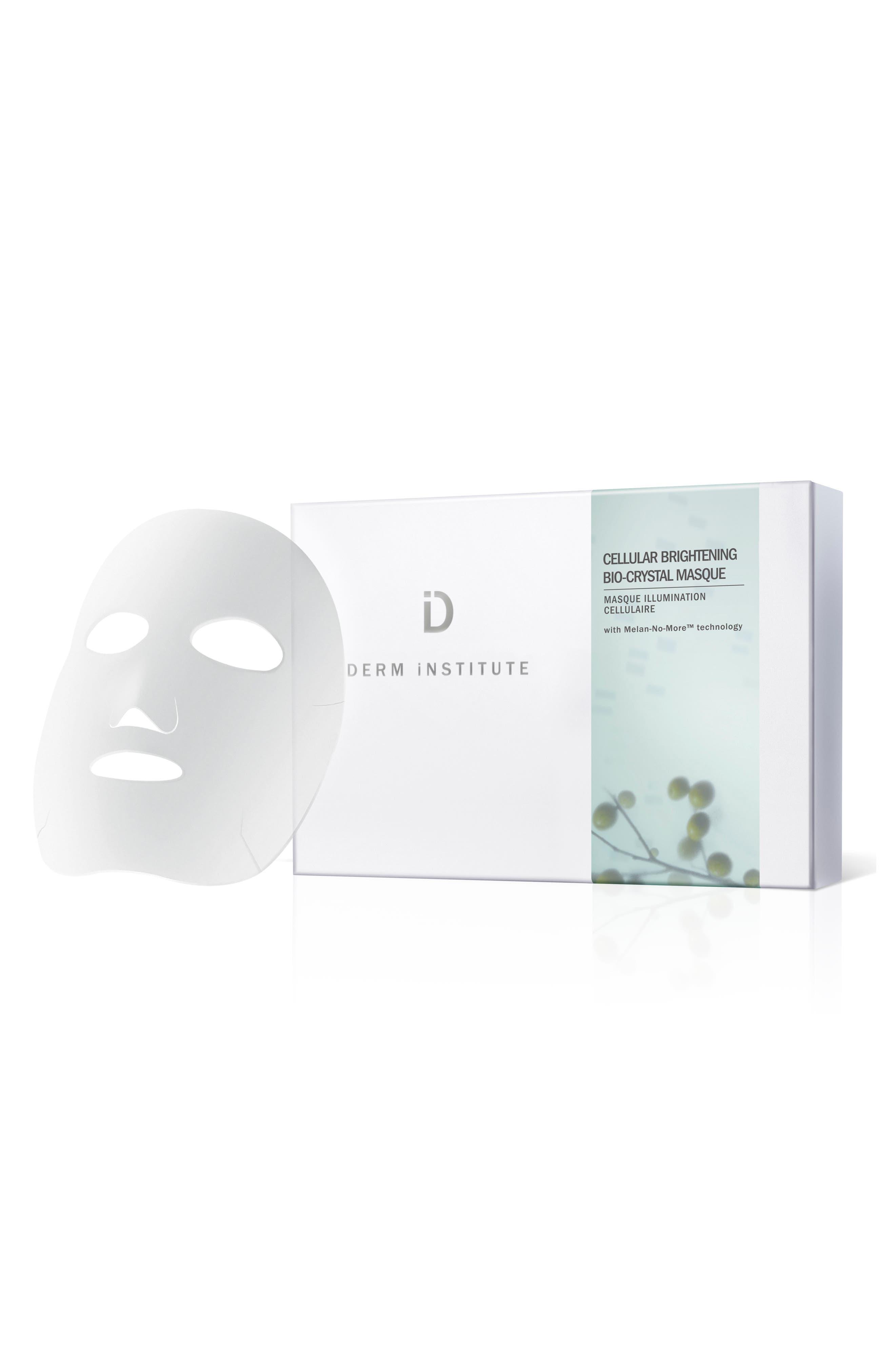 Cellular Brightening Bio-Crystal Masque