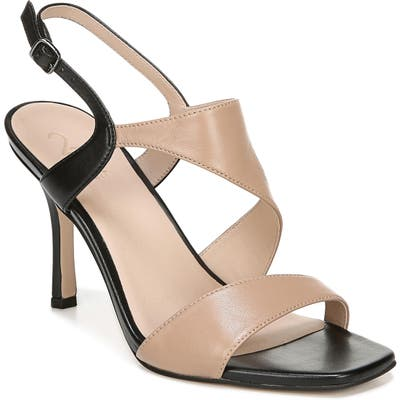 27 Edit Lanie Sandal- Black