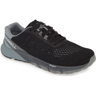 Merrell Bare Access Flex 2 E-Mesh Training Shoe, Black