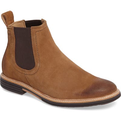 UGG Baldvin Chelsea Boot, Brown