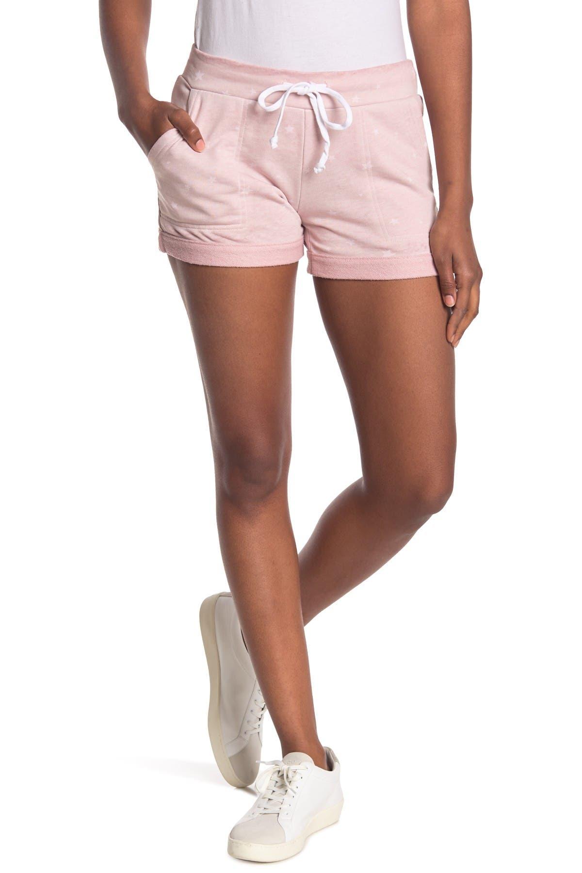 Image of Alternative Camo Lounge Shorts