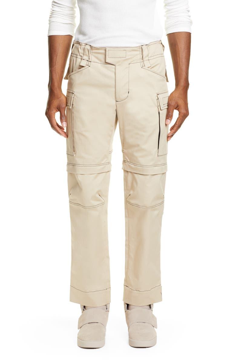 1017 ALYX 9SM Tactical Convertible Cargo Pants, Main, color, 250