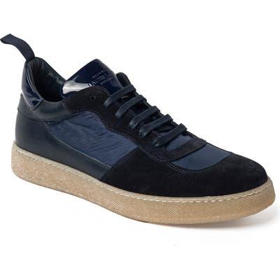 Jared Lang Verona Sneaker, Blue