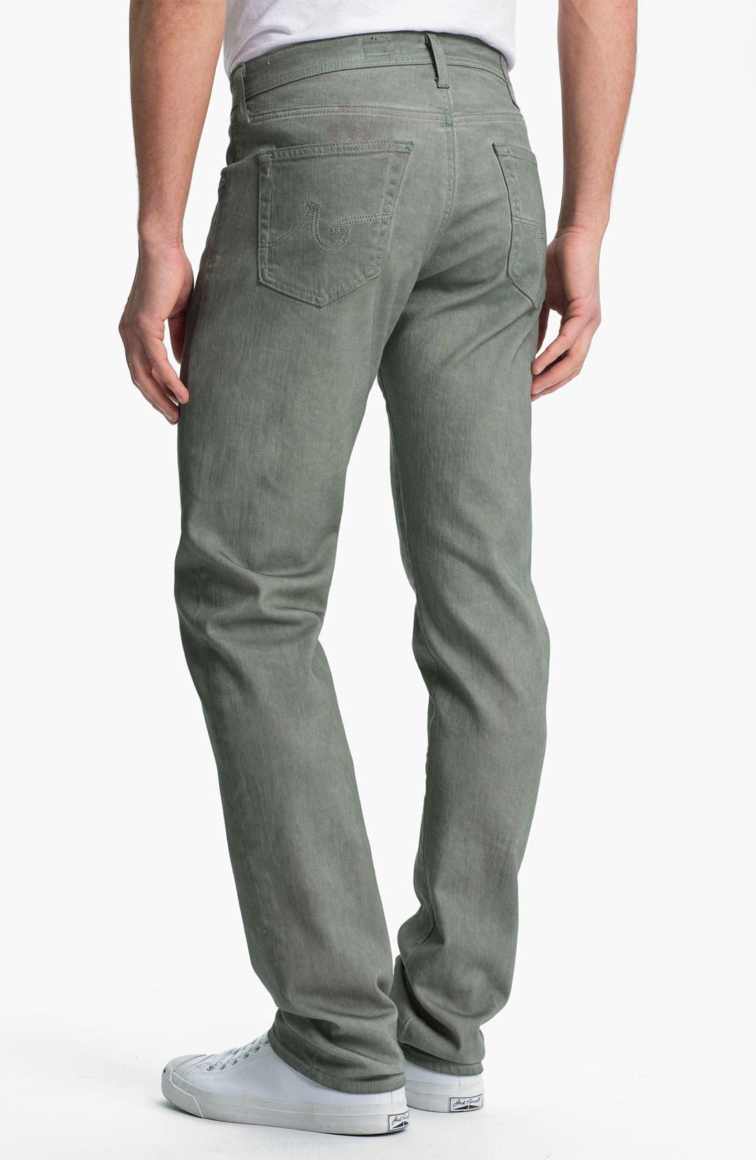 ,                             'Matchbox' Slim Fit Jeans,                             Alternate thumbnail 20, color,                             336