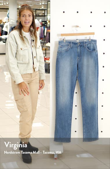 Waterman Drakes Relaxed Straight Leg Jeans, sales video thumbnail