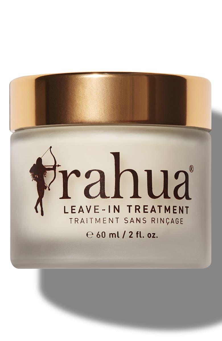 RAHUA<SUP>®</SUP> Finishing Treatment, Main, color, 000