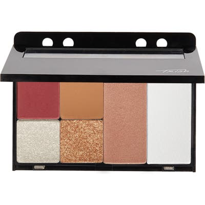 Trish Mcevoy Flawless Face On A Page Face Palette - No Color