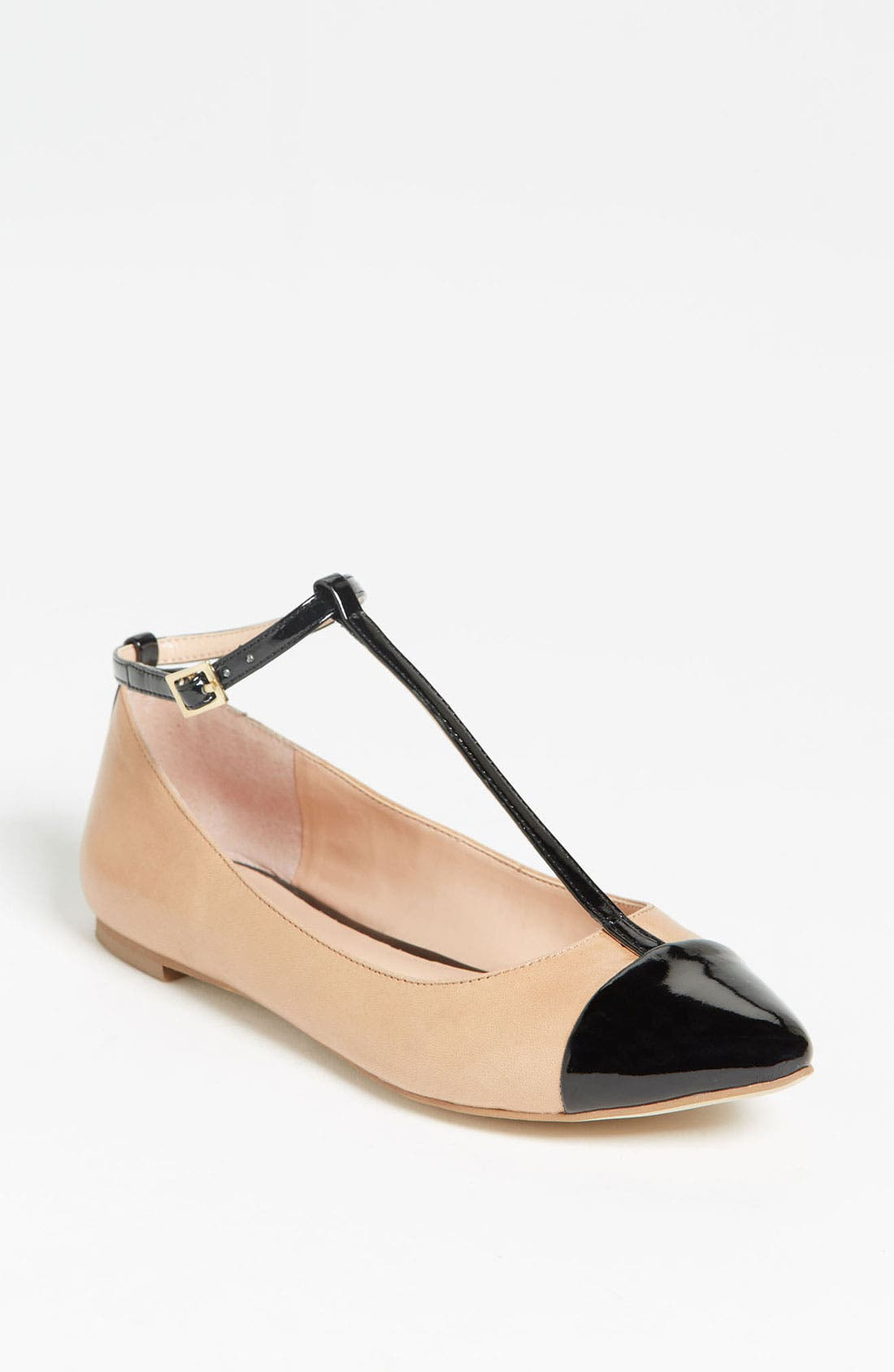 ,                             Julianne Hough for Sole Society 'Addy' Flat,                             Main thumbnail 11, color,                             101